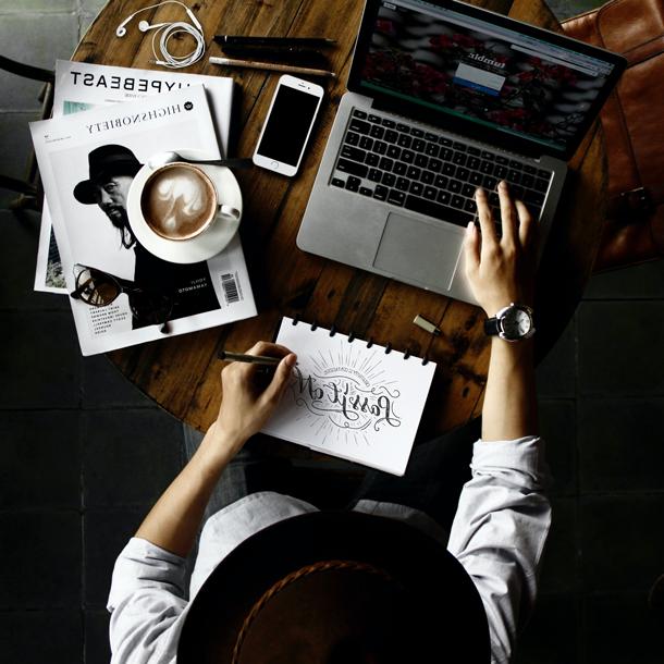 Quel logiciel pour écrire un roman ?