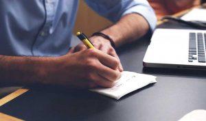 Devenir écrivain en 2020 : méthode et raisons d'écrire