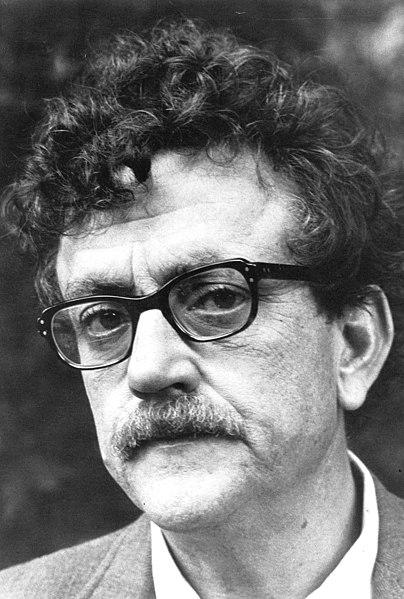 Conseils d'écriture par l'écrivain Kurt Vonnegut