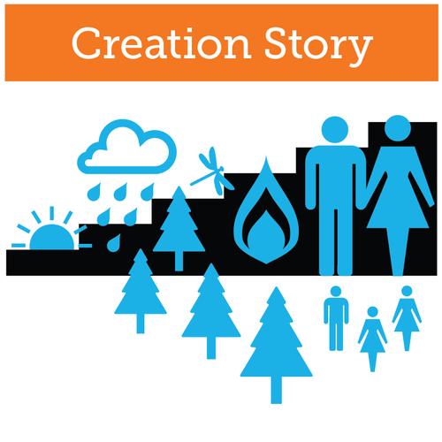 kurt vonnegut la forme des histoires maya eilam Histoire de la création