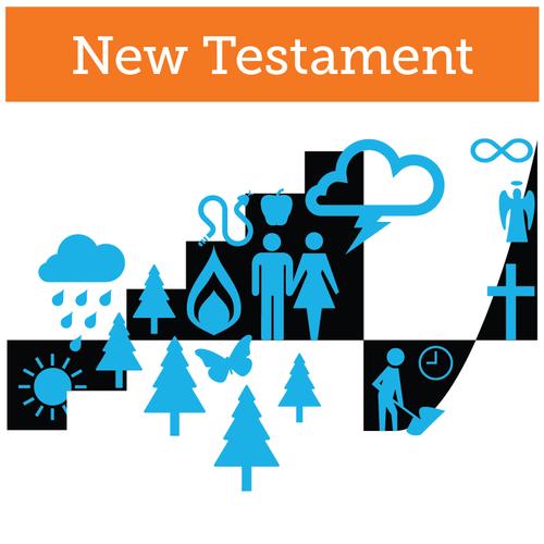 kurt vonnegut la forme des histoires maya eilam Nouveau Testament