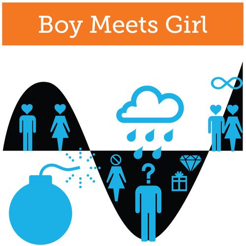 kurt vonnegut la forme des histoires maya eilam Un garçon rencontre une fille